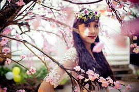 Hurry Nguyen makeup artist. makeup by makeup artist Hurry Nguyen. Photo #103018