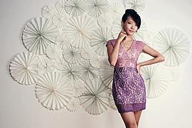 Hurry Nguyen makeup artist. Work by makeup artist Hurry Nguyen demonstrating Fashion Makeup.Fashion Makeup Photo #103032