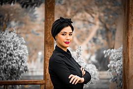 Hussam Zaky photographer. Work by photographer Hussam Zaky demonstrating Portrait Photography.Portrait Photography Photo #207327