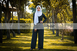 Hussam Zaky photographer. Work by photographer Hussam Zaky demonstrating Fashion Photography.Fashion Photography Photo #207351