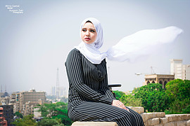 Hussam Zaky photographer. Work by photographer Hussam Zaky demonstrating Portrait Photography.Portrait Photography Photo #207352