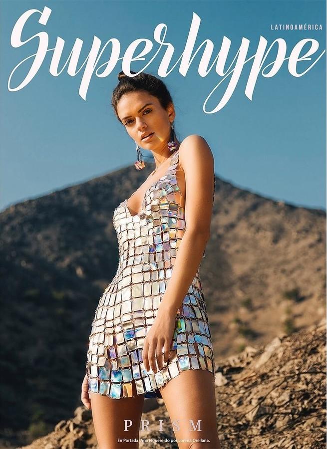 i Am In Cover Guadalajara Modeling Agency