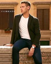 I AM Management Rome modeling agency (agenzia di modelli). Men Casting by I AM Management Rome.Men Casting Photo #204966