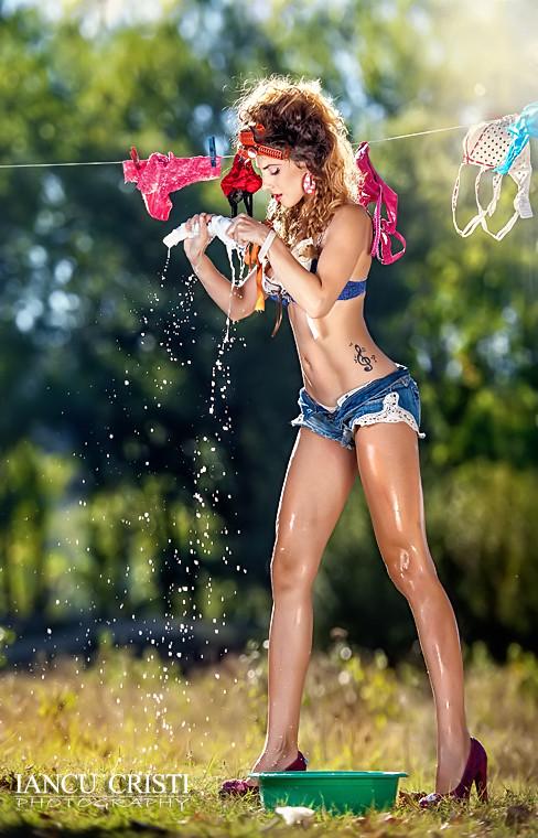 Iancu Cristi photographer (fotograf). Work by photographer Iancu Cristi demonstrating Body Photography.Body Photography Photo #55150