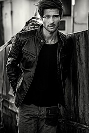 Ice Models Cape Town modeling agency. Men Casting by Ice Models Cape Town.model brett wilsonMen Casting Photo #136647