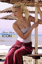 Icon Agency Tirana modeling agency (agjenci modelesh). Women Casting by Icon Agency Tirana.model EMI MONCIWomen Casting Photo #112416
