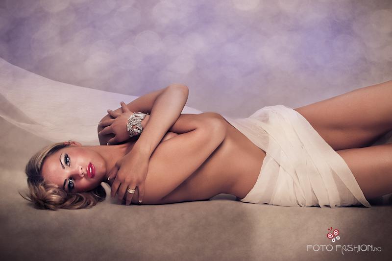 Ida Anette model (modell). Modeling work by model Ida Anette. Photo #84907