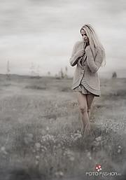 Ida Anette model (modell). Modeling work by model Ida Anette. Photo #84910