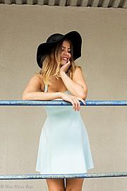 Ida Nykaas model (modell). Photoshoot of model Ida Nykaas demonstrating Fashion Modeling.Fashion Modeling Photo #85156