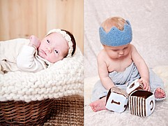 Ida Sletten photographer (fotograf). Work by photographer Ida Sletten demonstrating Baby Photography.Baby Photography Photo #41885