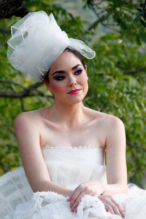 Idalia Martinez makeup artist. Work by makeup artist Idalia Martinez demonstrating Bridal Makeup.Bridal Makeup Photo #81920