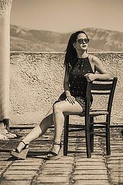 Iliana Manou photographer (Ηλιάνα Μάνου φωτογράφος). Work by photographer Iliana Manou demonstrating Fashion Photography.Fashion Photography Photo #193146
