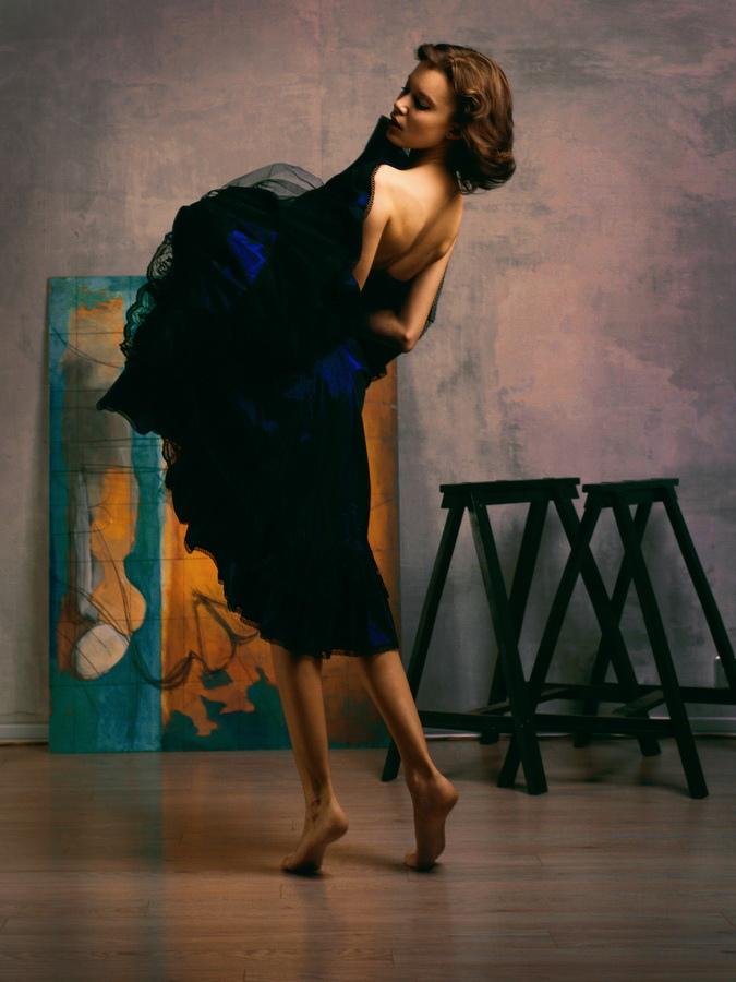 Ilona Shevchishina photographer (фотограф). Work by photographer Ilona Shevchishina demonstrating Fashion Photography.Fashion Photography Photo #74153