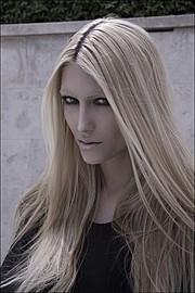Ina Palama model (Ίνα Παλαμά μοντέλο). Photoshoot of model Ina Palama demonstrating Face Modeling.Face Modeling Photo #95653