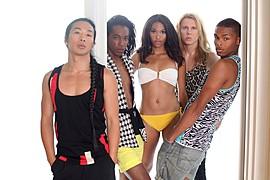 Inancy Chery fashion stylist. styling by fashion stylist Inancy Chery.Fashion Styling Photo #64364