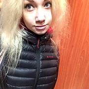 Inga Strekova Μοντέλο