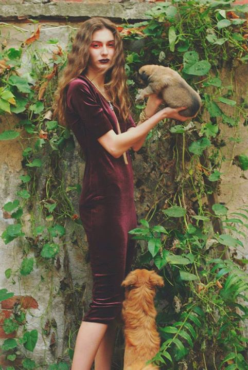Ioana Cristina Casapu photographer (fotograf). Modeling work by model Maria Decu.model Maria Decu Photo #120933