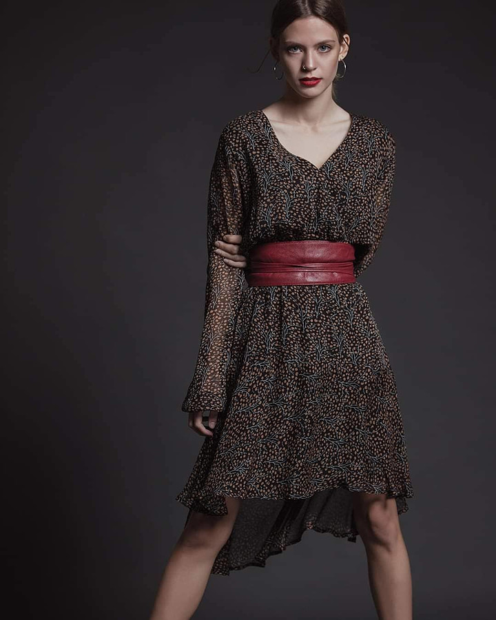 Ioanna Pitsikali model (Ιωάννα Πιτσικάλη μοντέλο). Photoshoot of model Ioanna Pitsikali demonstrating Fashion Modeling.Fashion Modeling Photo #217864