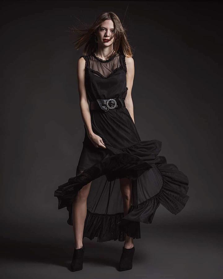 Ioanna Pitsikali model (Ιωάννα Πιτσικάλη μοντέλο). Photoshoot of model Ioanna Pitsikali demonstrating Fashion Modeling.Fashion Modeling Photo #217865
