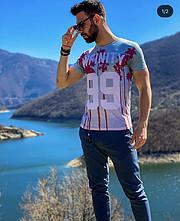Ioannis Iliadis model (Ιωάννης Ηλιάδης μοντέλο). Photoshoot of model Ioannis Iliadis demonstrating Fashion Modeling.Fashion Modeling Photo #231512