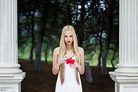 Iraklis Makrygiannakis photographer (Ηρακλής Μακρυγιαννάκης φωτογράφος). Work by photographer Iraklis Makrygiannakis demonstrating Fashion Photography.Fashion Photography Photo #89210
