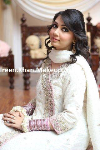 Ireen Khan makeup artist. makeup by makeup artist Ireen Khan. Photo #94535