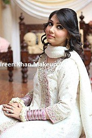 Makeup Work 94534 By Ireen Khan U00b7 Modelisto