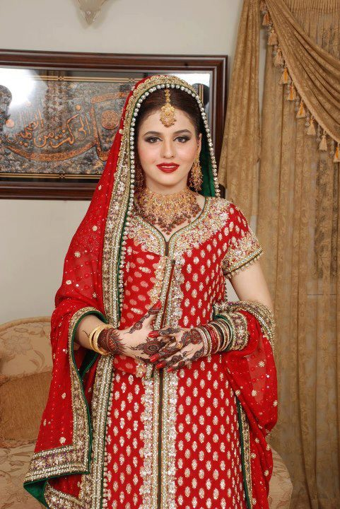 Ireen Khan makeup artist. makeup by makeup artist Ireen Khan. Photo #94536