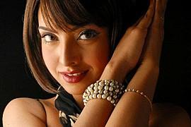 Ireen Khan makeup artist. makeup by makeup artist Ireen Khan. Photo #94538