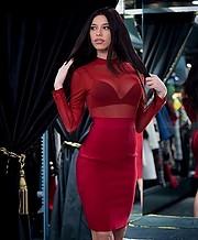 Irene Sterianou model (Ειρήνη Στεριανού μοντέλο). Photoshoot of model Irene Sterianou demonstrating Fashion Modeling.Fashion Modeling Photo #195240