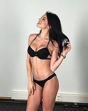 Irene Sterianou model (Ειρήνη Στεριανού μοντέλο). Modeling work by model Irene Sterianou. Photo #195231