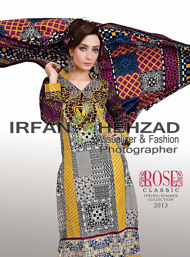 Irfan Shahzad Photographer