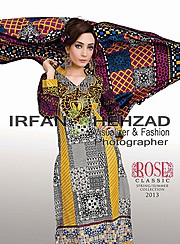 Irfan Shahzad Photographer