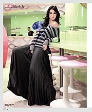 Irina Antonenko (Ирина Антоненко) model & actress. Photoshoot of model Irina Antonenko demonstrating Fashion Modeling.Fashion Modeling Photo #81758