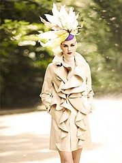 Свою первую роль Ирина Антоненко сыграла в голливудском фильме «Фантом» (The Darkest Hour), премьера которого состоится в конце декабря 2011