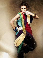 Irina Antonenko (Ирина Антоненко) model & actress. Photoshoot of model Irina Antonenko demonstrating Fashion Modeling.Fashion Modeling Photo #81776