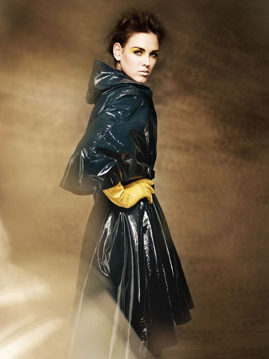 Irina Antonenko (Ирина Антоненко) model & actress. Photoshoot of model Irina Antonenko demonstrating Fashion Modeling.Fashion Modeling Photo #81778