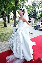 Irina Antonenko (Ирина Антоненко) model & actress. Photoshoot of model Irina Antonenko demonstrating Fashion Modeling.Fashion Modeling Photo #81759