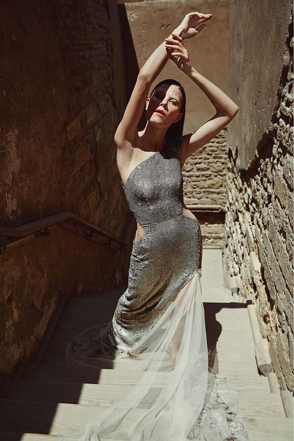 Irina Krupneva model. Photoshoot of model Irina Krupneva demonstrating Fashion Modeling.Fashion Modeling Photo #204752