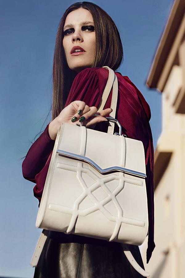 Irina Krupneva model. Photoshoot of model Irina Krupneva demonstrating Fashion Modeling.Fashion Modeling Photo #204756