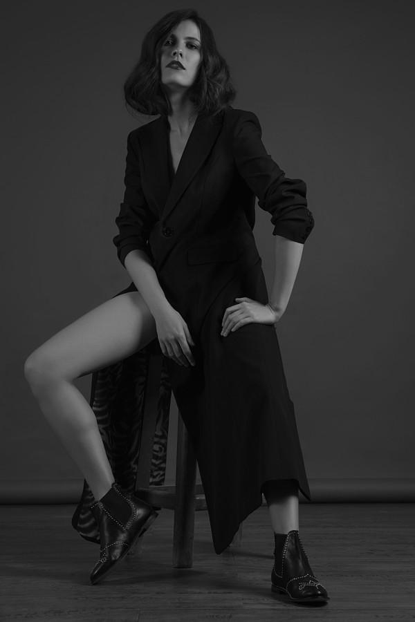 Irina Krupneva model. Photoshoot of model Irina Krupneva demonstrating Fashion Modeling.Fashion Modeling Photo #204771