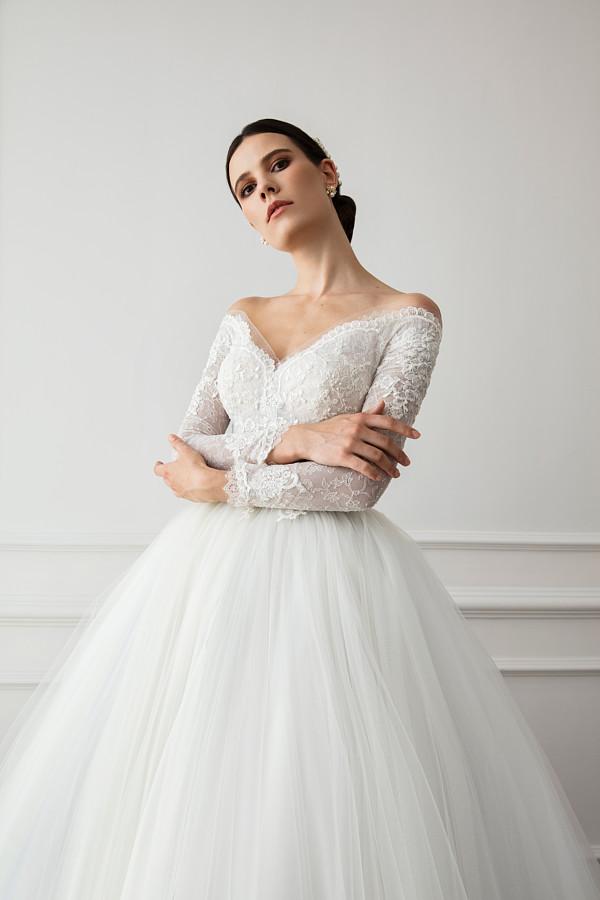 Irina Krupneva Model