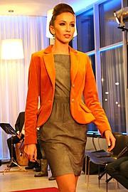 Ирина Салиш - (г.Рига, Латвия) - профессиональный визажист, дипломированный стилист, персональный шоппер, парикмахер, мастер международного