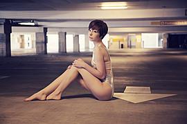 Iris Ray model & photographer. Modeling work by model Iris Ray. Photo #95465