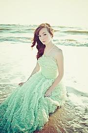 Iris Ray model & photographer. Photoshoot of model Iris Ray demonstrating Fashion Modeling.Fashion Modeling Photo #95475