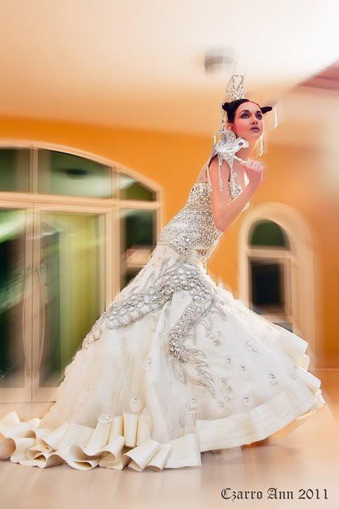 Iryna Bowman model. Photoshoot of model Iryna Bowman demonstrating Fashion Modeling.Fashion Modeling Photo #122654