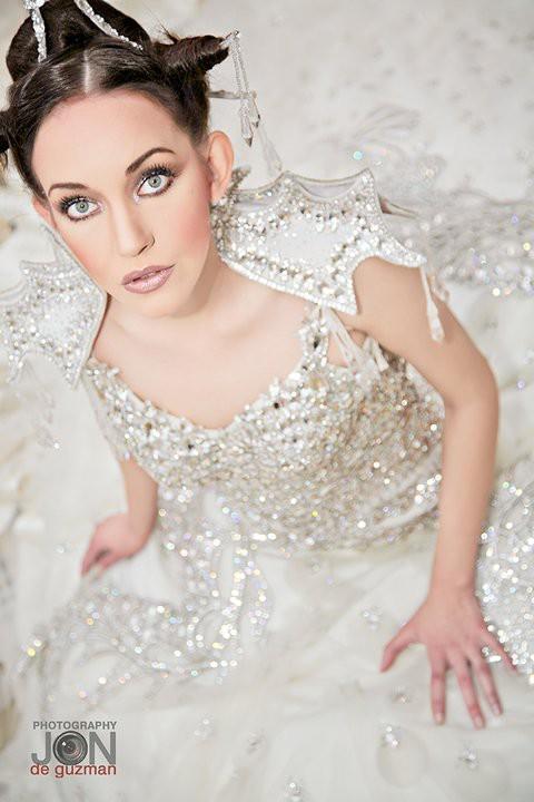 Iryna Bowman model. Photoshoot of model Iryna Bowman demonstrating Fashion Modeling.Fashion Modeling Photo #122677