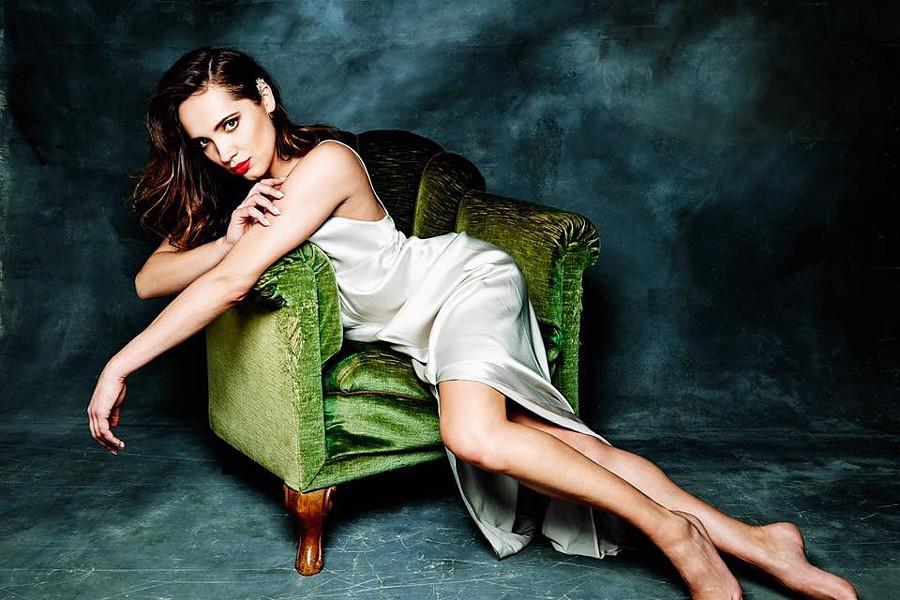 Iryna Vladman model. Photoshoot of model Iryna Vladman demonstrating Fashion Modeling.Fashion Modeling Photo #189223