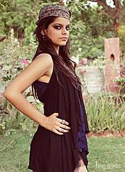 Isha Gupta fashion stylist. Modeling work by model Anushka Rana.Model : Anushka RanaPhotographer- Ishan SiddiquiStyled by : Isha Gupta Photo #131562