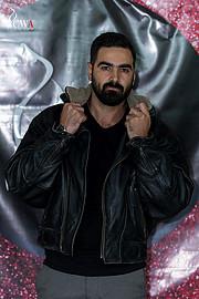 Islam Gaafar model. Photoshoot of model Islam Gaafar demonstrating Fashion Modeling.Fashion Modeling Photo #210165